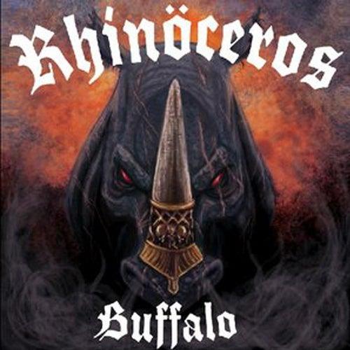 Buffalo by Rhinoceros