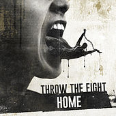 Home de Throw The Fight