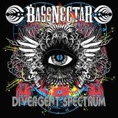 Divergent Spectrum de Bassnectar
