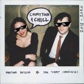 Chimytina and Chill by Martina DaSilva
