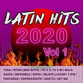 Latin Hits 2020, Vol. 1 de Various Artists