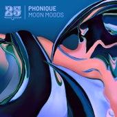 Moon Moods de Phonique
