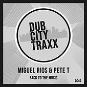Back To The Music (Original Mix) de Miguel Rios