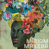 My Yiddishe Momme / The Click Song by Miriam Makeba