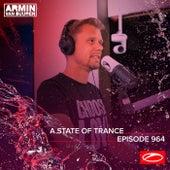 ASOT 964 - A State Of Trance Episode 964 de Armin Van Buuren