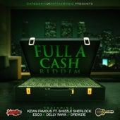 Full A Cash Riddim de Various Artists