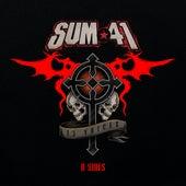 13 Voices B-Sides de Sum 41