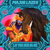 Lay Your Head On Me (feat. Marcus Mumford) (Lost Frequencies Remix) van Major Lazer