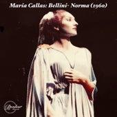 Maria Callas: Bellini- Norma (1960) by Maria Callas