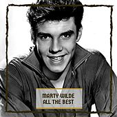All The Best von Marty Wilde