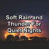 Soft Rain and Thunder For Quiet Nights by Baby Sleep Music (1)