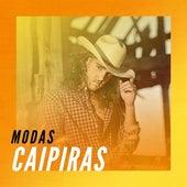 Modas Caipiras von Various Artists