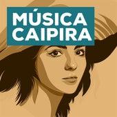 Música Caipira von Various Artists