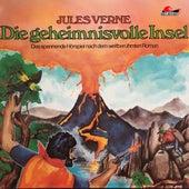Die geheimnisvolle Insel von Jules Verne