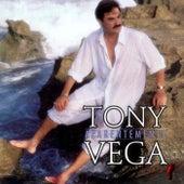 Aparentemente by Tony Vega