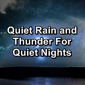 Quiet Rain and Thunder For Quiet Nights von Sleep Music (1)