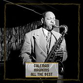 All The Best von Coleman Hawkins