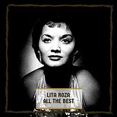 All The Best von Lita Roza