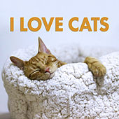 I Love Cats de Various Artists