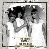 All The Best von The Paris Sisters