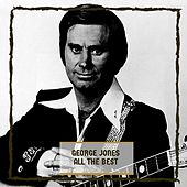 All The Best de George Jones