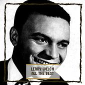 All The Best de Lenny Welch