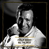 All The Best de Ferlin Husky