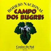 Rodeio Nacional Campo Dos Bugres de Various Artists
