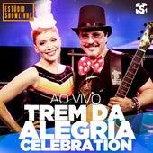 Trem da Alegria Celebration no Estúdio Showlivre (Ao Vivo) de Trem Da Alegria