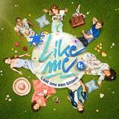 Laat ons een bloem von #LikeMe Cast