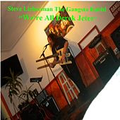 We're All Derek Jeter - Single by Steve Lieberman the Gangsta Rabbi