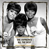 All The Besat von The Supremes