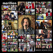 Made Again 2020 de Marillion