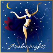 Arabianights de Various Artists