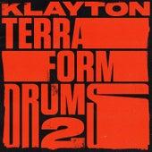 Terraform Drums, Vol. II de Klayton