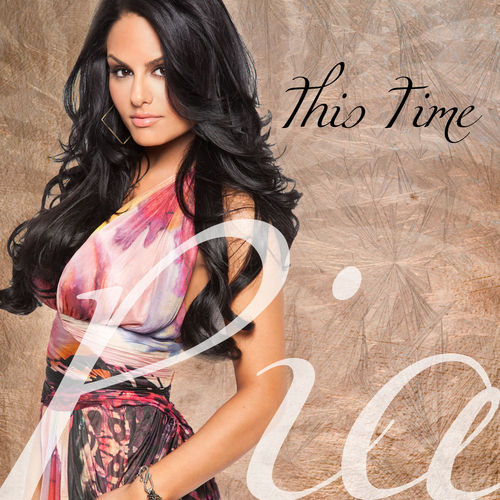 This Time by Pia Toscano