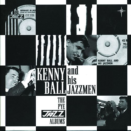 The Pye Jazz Albums by Kenny Ball