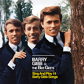 The Bee Gee's Sing & Play 14 Barry Gibb Songs by Barry Gibb