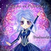 Kingdom of Fantasies by DesInochi