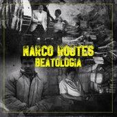 Narco Routes Beatologia de Mundo Segundo