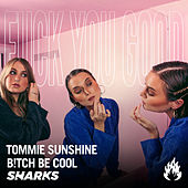 Fuck You Good by Tommie Sunshine