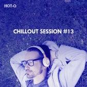 Chillout Session, Vol. 13 de Hot Q
