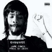 Jane Fonda by Chuuwee