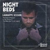 Aquarium Drunkard's Lagniappe Session von Night Beds