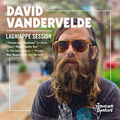 Aquarium Drunkard's Lagniappe Session von David Vandervelde