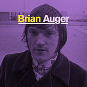 Brian Auger by Brian Auger