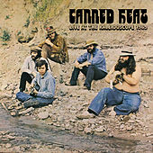 Live at The Kaleidoscope 1969 by Canned Heat