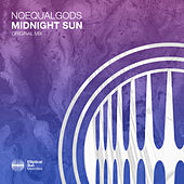 Midnight Sun de Noequalgods