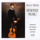 Heavenly Music by Steve Martin