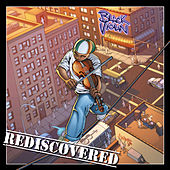 Black Violin (Rediscovered) de Black Violin